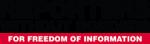 Logo Reporter sans frontieres